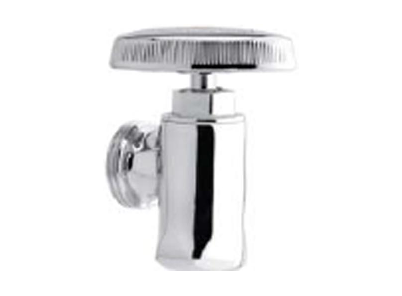 Llave para lavadora y calentador cromo grival 977000001 for Llave ducha grival