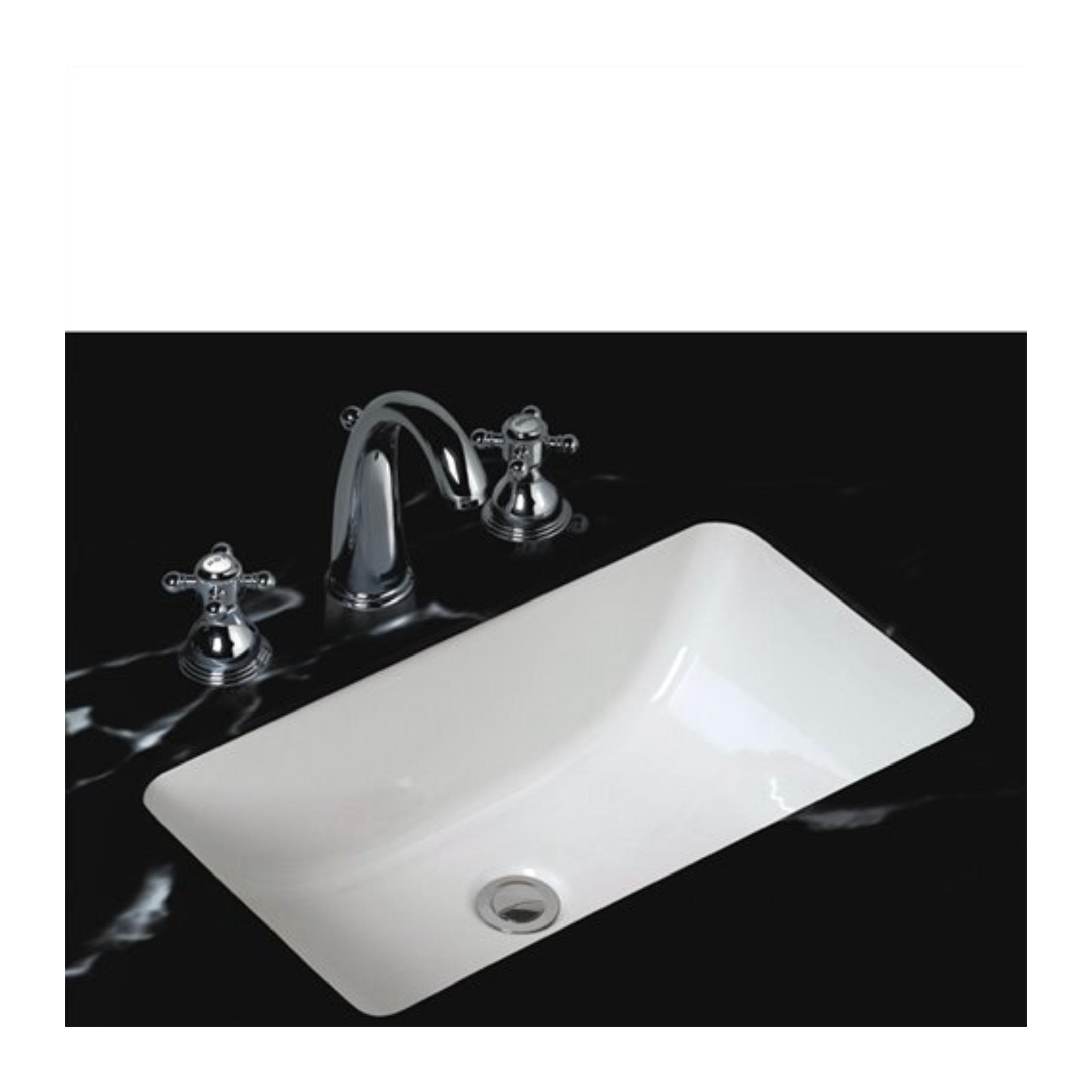 Lavamanos Novara Blanco Constructor 53 5 34 5 Corona